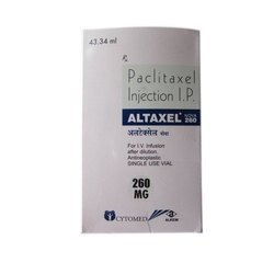Altaxel Nova 260 Mg Injection