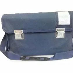 Singhla Scientific Cotton/polyester Blend Midwifery Bag, For Hospital, Size: 36x84
