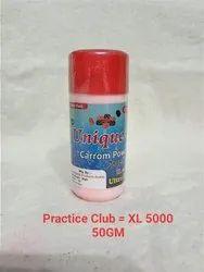 50 GM Practice Club Carrom Powder