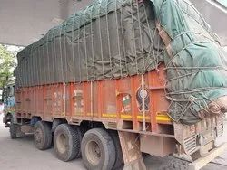 By Road Essential Goods Transport Service