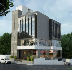 Glass Fitting Services, BANGALORE, Elevation