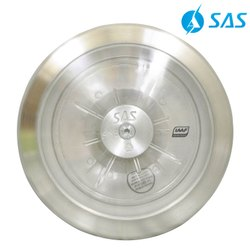 Fly - High Spin Athletic Throwing Discus 1 Kg