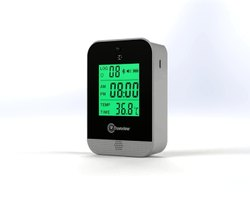 Trueview Automatic Temperature Scanner