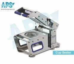 Cup Sealing Machines