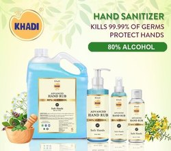 Commercial Hand Sanitizer