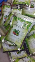 Kesika 100 % Pure 17 Herbs Hair Pack, Manishas Herbal Products
