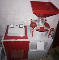 Commercial Flour Machinery