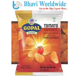 Fried Gopal Tomato Munchies Chips