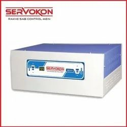 Two Phase Blue Automatic Voltage Stabilizer