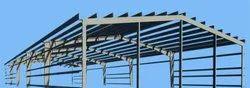 Steel Metal Fabrication Work