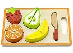 My Cutting Fruit And Vegetable Educational Toys