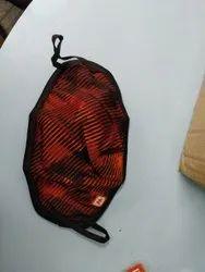 Wildcraft Mask Red Trezi