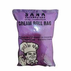 Sana Enterprises Improver Cream Roll Dough Conditioner, Powder, Packaging Size: 1 Kg
