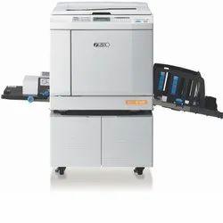 Riso SF 5030 Printing Machine