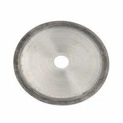 Continuous Rim Diamond Saw Blade, Size: 6