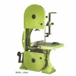 J-540E Wood Working Machine