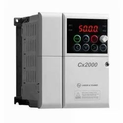 C40010BAA 5HP CX2000 3.7KW HD  10A L&t Make AC Drive