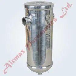 Moisture Separator Stainless Steel