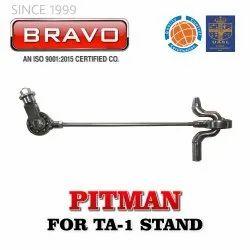 Bravo Pitman Set For Ta-1 Stand, Model Name/Number: PM-800