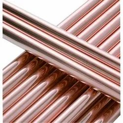Copper Tubes In Hyderabad Telangana Copper Tubes Copper Tubing Price In Hyderabad