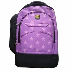 Non Woven Star Printed Laptop Bag, Capacity: Upto 25 Kg