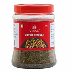 Turmeric 300g Virgo Zatar Powder, Packaging Type: Plastic Container, Packaging Size: 300gm