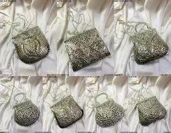 Designer Stylish Brass Clutches