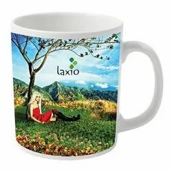 Sublimation Mug Printing Services