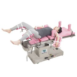 Obstetric Gyne Table  ME700(GH)
