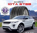 Accelera 17-21 Inch Iota St68 Modern Suv Car Tyres