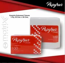 Paper Napkin (Pack of 90) (1 Ply), Packet
