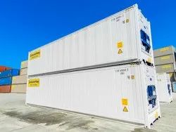 Cold Storage Rooms Service