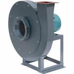 5Kw Cast Iron 5 HP High Pressure Blower