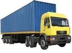Container Transport Service