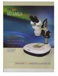 Stereoscopic Microscope Without Light MS-224