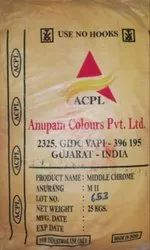 Middle  Chrome  (Anupam Colours and Pigments)