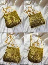 Designer Exclusive Brass Clutches