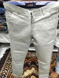 Grey Men Trousers