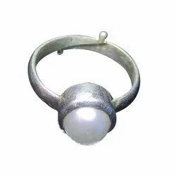 Pearl (Moti) Ring
