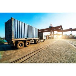 Import Export 20/ 40 Container Transport Services from JNPT To Pune