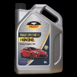 3L Synthetic Engine Oil
