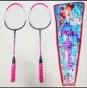 All Rounder Badminton Rackets