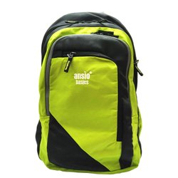 Ansio Back Bag Common - Green