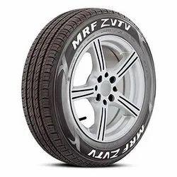 MRF 185/65R15 ZVTV Tubeless Car Tyre
