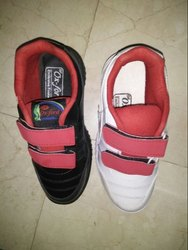 Oxford Kids Canvas Shoes