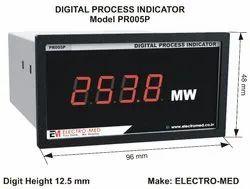 1/2 Inch Process Indicator