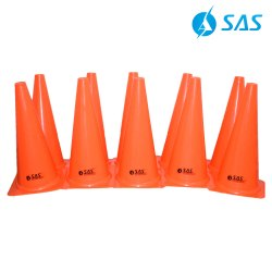 Marking Cone 15 (Set Of 10)