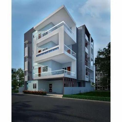 3d Elevation Services, in Pan India