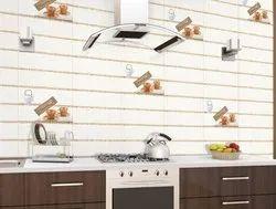 Printed Kitchen Wall Tiles