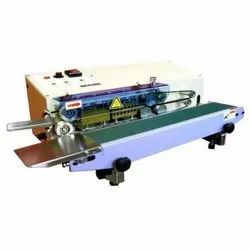 Pouch Sealer Machine